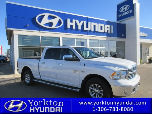 Pre-Owned 2014 Ram 1500 SLT - Big Horn