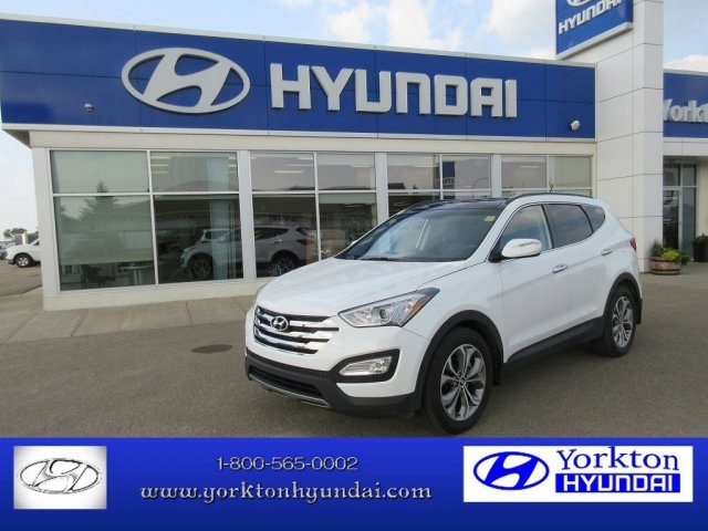 Pre Owned 2014 Hyundai Santa Fe Sport 2.0T Limited