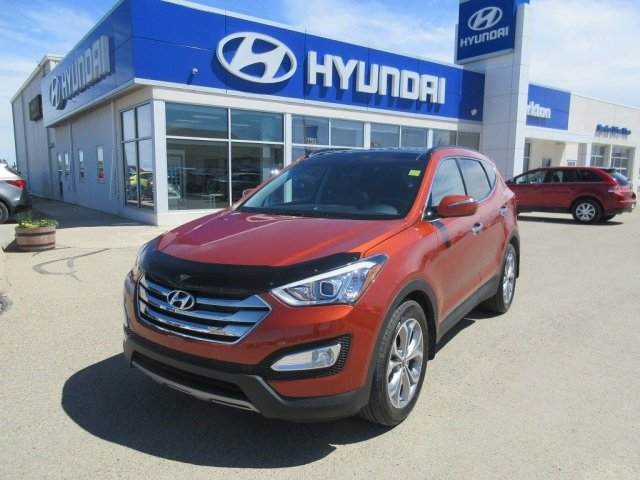 Good Pre Owned 2014 Hyundai Santa Fe Sport 2.0T Limited