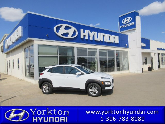 New 2019 Hyundai Kona Essential