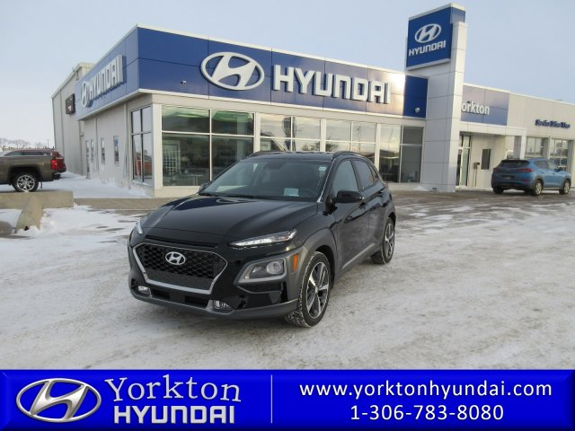 New 2019 Hyundai Kona 1.6T Ultimate