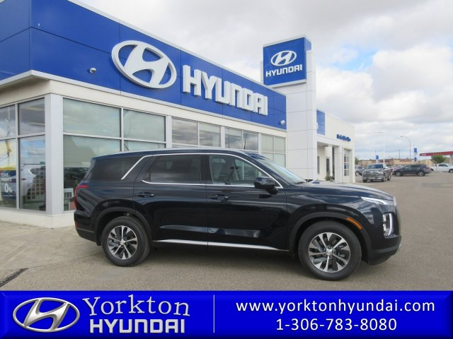 New 2020 Hyundai Palisade Essential