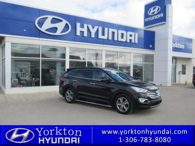 Pre-Owned 2014 Hyundai Santa Fe XL Luxury