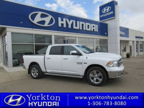Pre-Owned 2015 Ram 1500 SLT Big Horn