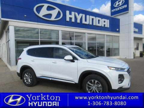 New 2020 Hyundai Santa Fe Essential