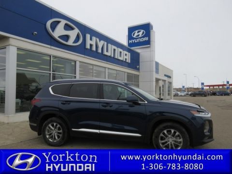 Pre-Owned 2019 Hyundai Santa Fe 2.4L Essential w/Safety Package