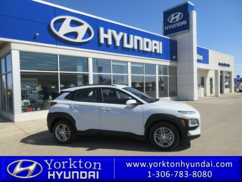New 2019 Hyundai Kona 2.0L Essential