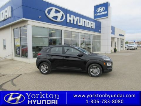 New 2020 Hyundai Kona Essential
