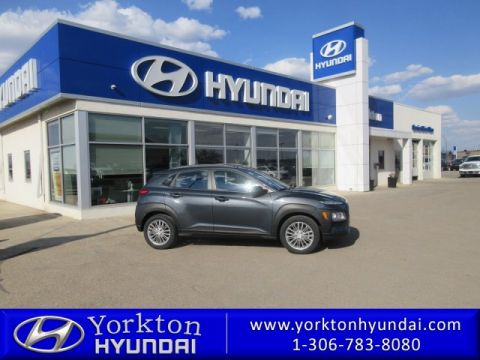 New 2019 Hyundai Kona 2.0L Preferred